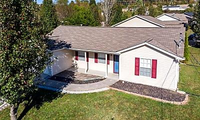 Building, 6301 Hugh Willis Rd, 0