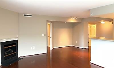 Living Room, 11710 Old Georgetown Rd 202, 1