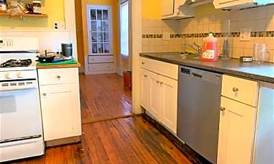 Kitchen, 155 Albion St, 1