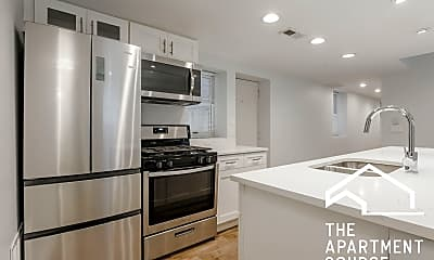 Kitchen, 330 W Evergreen Ave, 1