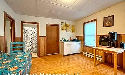 Kitchen, 21 Goddard St, 1