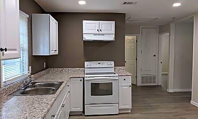 Kitchen, 8320 Binkley St, 1