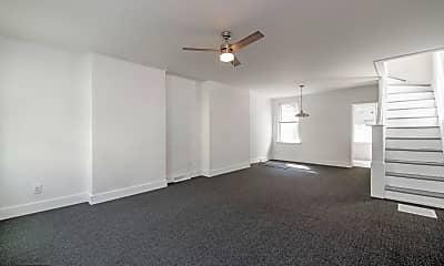 Living Room, 2016 Palethorp St, 1