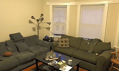 Living Room, 4 Park Ave, 2