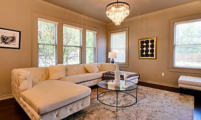 Living Room, 5303 Eastside Ave, 0