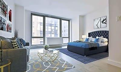 Bedroom, 3 W 36th St 6-E, 0