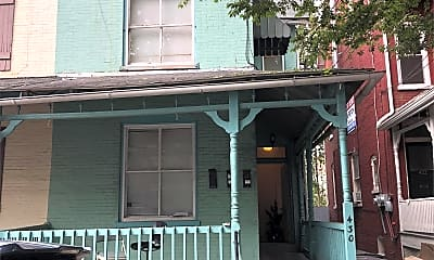 Building, 430 Lancaster Ave, 1