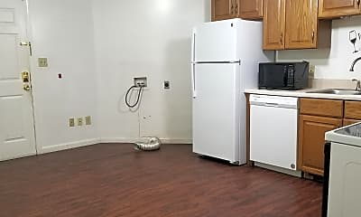 Kitchen, 355 10th St NW, 1