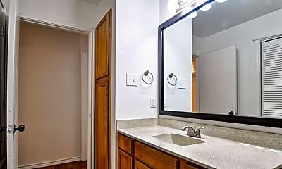 Bathroom, Residences At Bear Creek, 2