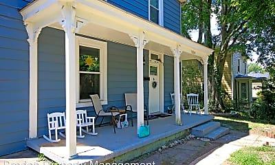 Patio / Deck, 1014 Grove St, 1