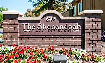 Shenandoah, 0