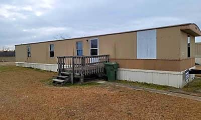 Building, 547 Weston Rd, 0