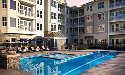 Pool, 11881 Inwood Rd 218, 2