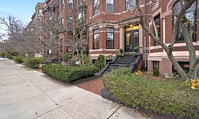 339 Commonwealth Avenue, 2