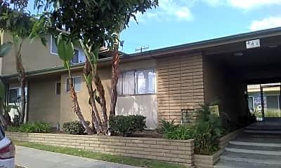 Building, 445 Ximeno Ave, 0