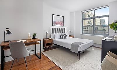 Living Room, 260 W 26th St 8-G, 0