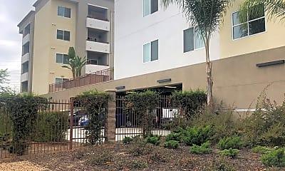 Calden Court Apartments, 0