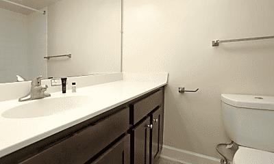 Bathroom, Winexburg Manor, 2