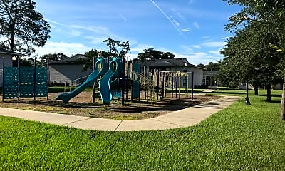 Brentwood Lakes Apartments, 2