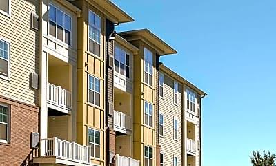 Building, Park at Drexel, 0