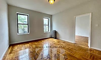 Bedroom, 285 St Johns Pl, 0