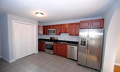Kitchen, 241 High St, 0