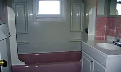 Bathroom, Hawkins Meadow, 2