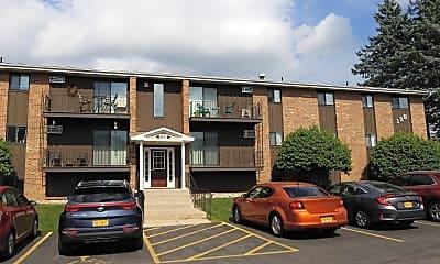 Grenadier Village Harbor Apartments, 0
