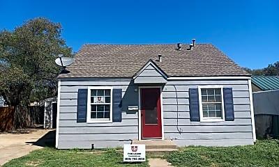 Building, 1410 24th Pl, 0