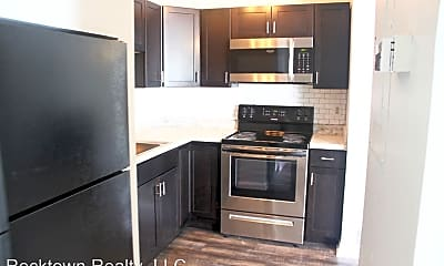 Kitchen, 1384 Bradley Dr, 1