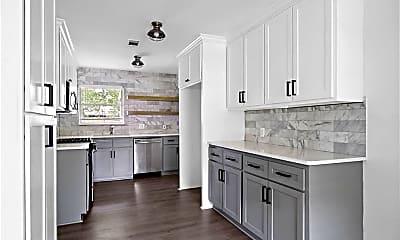 Kitchen, 4417 Lido Ln, 0