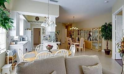 Dining Room, 4779 Blossom Dr, 0
