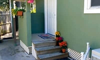 Patio / Deck, 17 E Magnolia Ave, 1