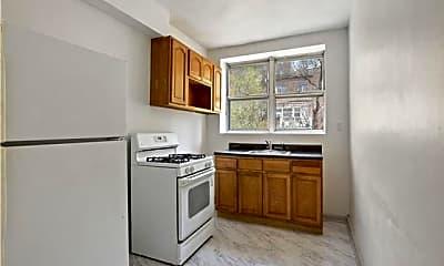 Kitchen, 117 Van Cortlandt Ave W, 0