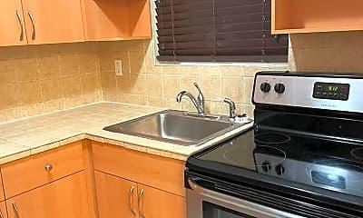Kitchen, 545 Coral Way, 1