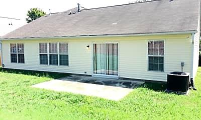 Building, 13315 Arbor Meadows Court, 2