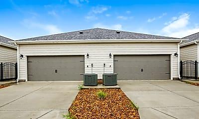 Building, 2450 Elmcroft Ave, 2