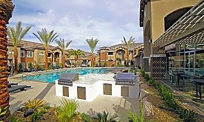 Pool, La Vie Residences, 2
