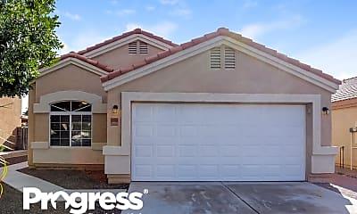 Building, 11963 W Coronado Rd, 0