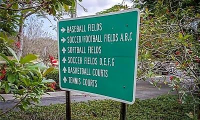 Community Signage, 7701 NW 62nd Way, 0