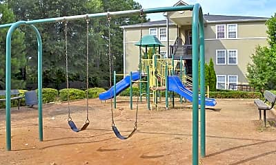 Playground, Dwell @ The View, 1