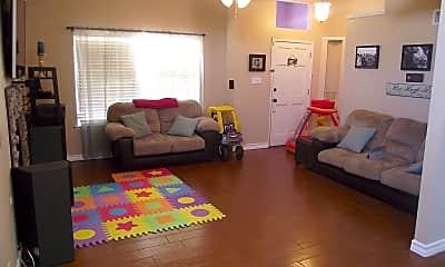 Living Room, 1308 Desert Jewel Dr, 1