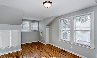 Bedroom, 553 S Christine Ave, 2