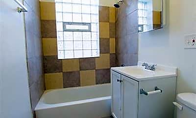 Bathroom, 5832 W North Avenue, 2
