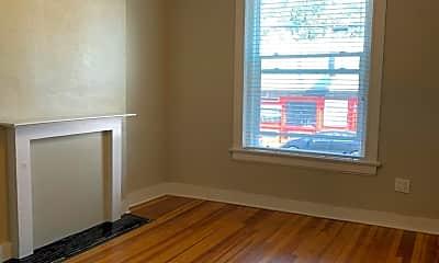 Living Room, 1224 E 13th Ave, 0
