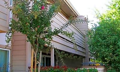 Magnolia Court Apartments, 2
