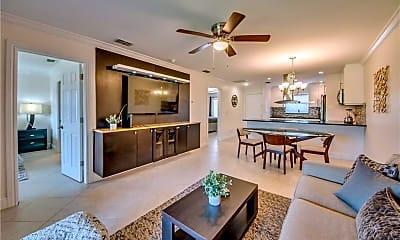 Dining Room, 4616 Skyline Blvd 207, 1