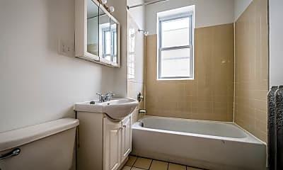 Bathroom, 6748 S Blackstone Ave, 0