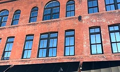 Building, 1319 Jones Street, 0