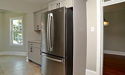 Kitchen, 139 E State St, 1